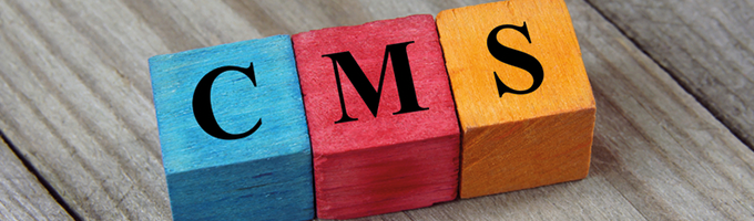Content Management Systeme: WordPress, Joomla! und TYPO3 - ein Vergleich.