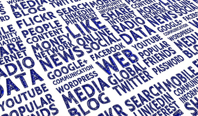 Wohin entwickeln sich Facebook, Twitter und Instagram?