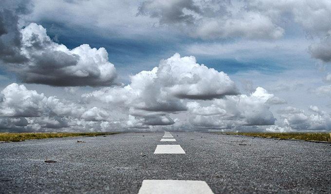 Cloud-Dienst erlauben das Speichern von Daten in Rechenzentren.