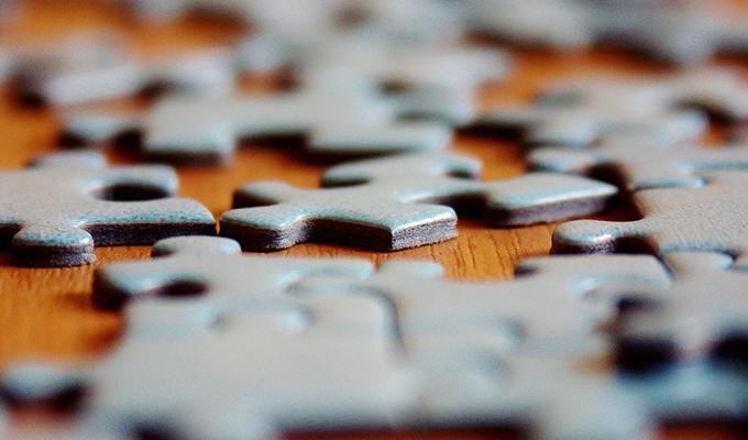 Puzzleteil