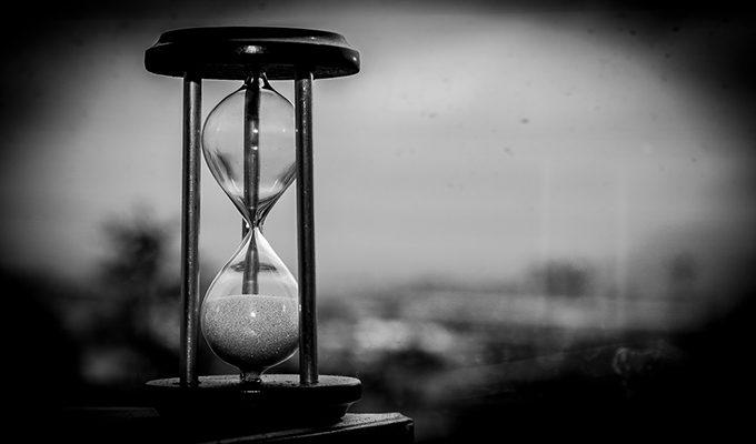 Langes Warten auf eine Website lässt User schnell abspringen.