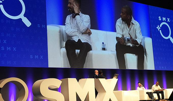 Was wir bei der SMX 2017 in München gelernt haben.