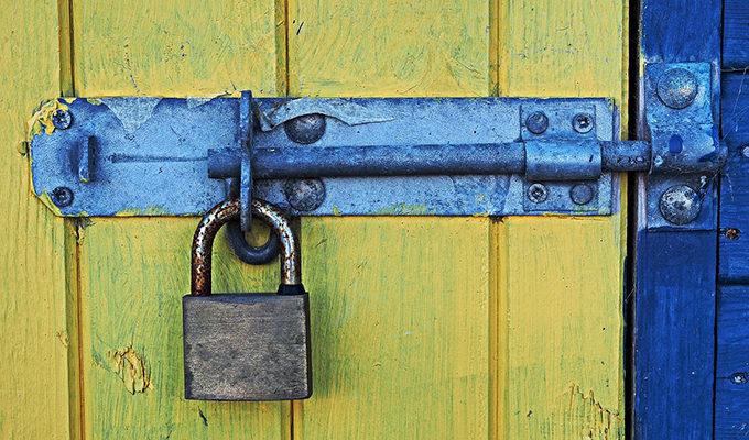 Die Verschlüsselung mittels SSL ist wichtig für Websites.
