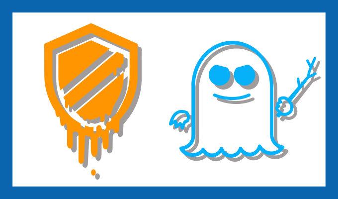 Meltdown und Spectre sind Sicherheitslücken, die nahezu alle Prozessoren betreffen.
