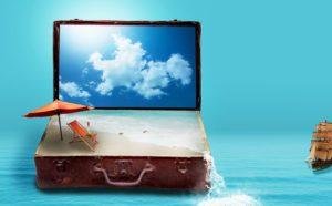 Reisen Marketinginstrument