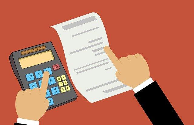 Kassenzettelpflicht