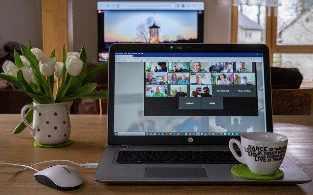 Virtuelle Teamarbeit