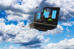 Servicemodelle Cloud