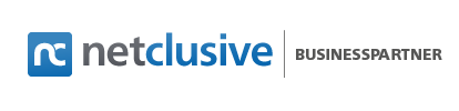 netclusive BusinessPartner