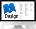 Wunschdesign aus 100 Vorlagen wählen